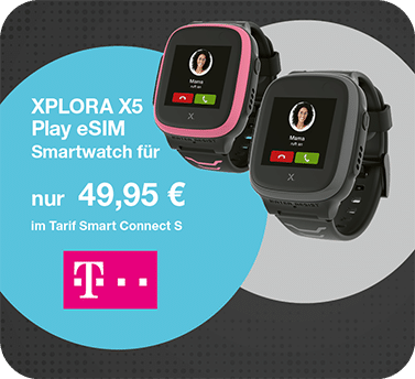 Telekom – Kids Watch